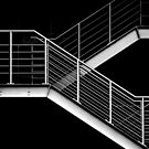 Up or down? by Clare Forder