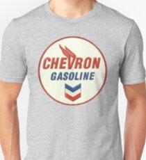 Chevron retro Unisex T-Shirt
