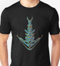 Tiki 01... Reflection of a 'Bastard' Unisex T-Shirt