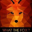 «¿Qué es el zorro? multicolor» de artetbe