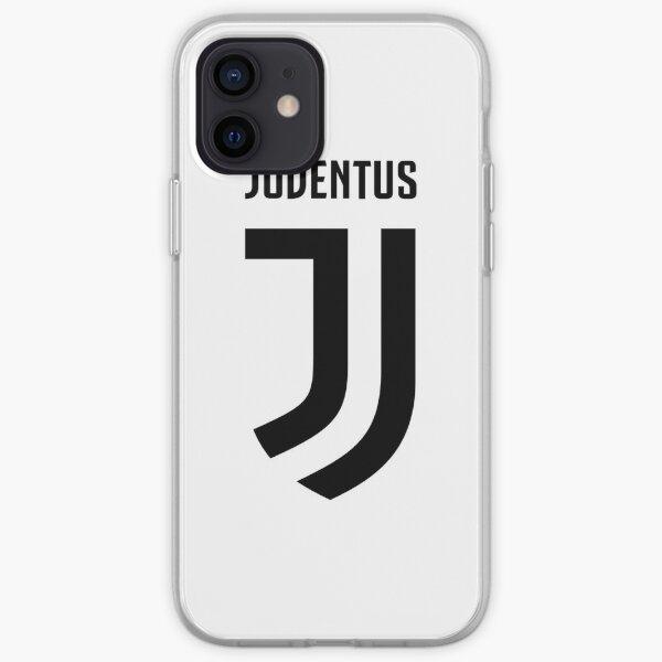 Juventus Coque souple iPhone