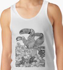 TOUCANS EXOTIC Camiseta de tirantes