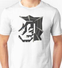 Kushala Monster Hunter Symbol Print T-Shirt
