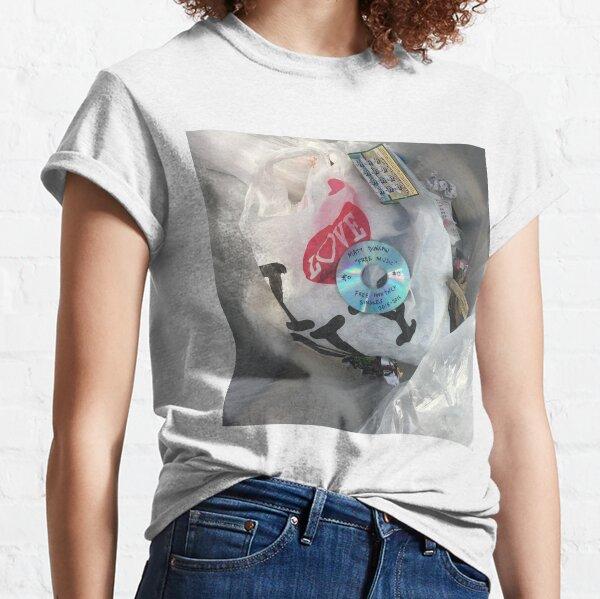 Free Music Classic T-Shirt