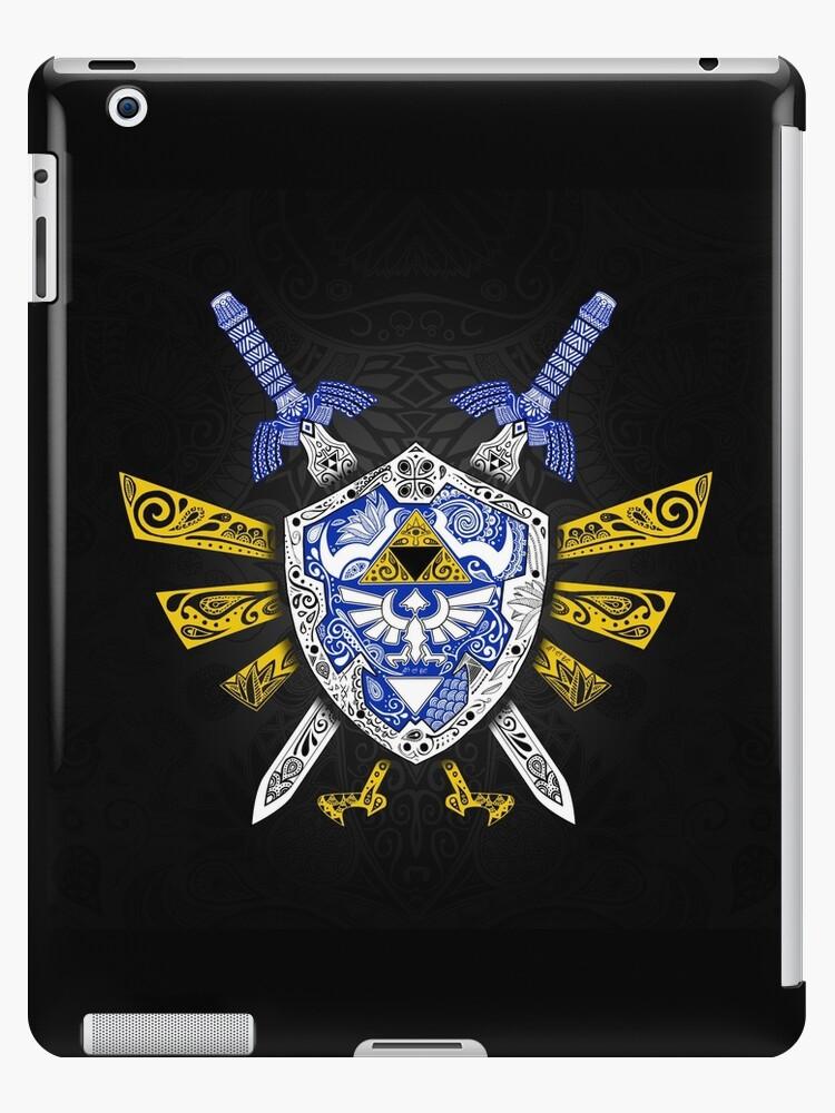 Heroes Legend - Zelda by artetbe