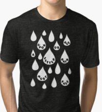 Camiseta de tejido mixto Led Zeppelin - La canción de la lluvia