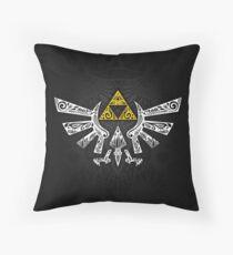 Cojín Zelda - Doodle Hyrule