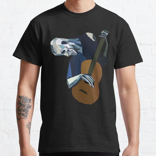 10% polyester; Tous les autres bruyères: 50% coton T-shirt classique