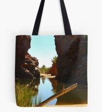 Ellery Creek Big Hole Tote Bag
