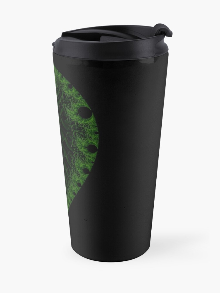 Alternate view of Verdant III Travel Mug
