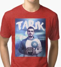 Tarik Cloud9 Tri-blend T-Shirt