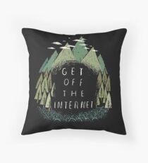 Cojín sal de internet