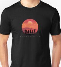 Mighty Nein Shirt Unisex T-Shirt