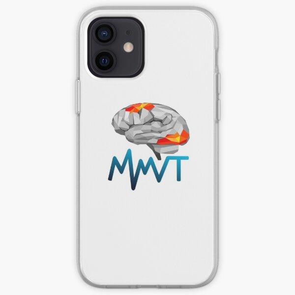 MMVT iPhone Soft Case