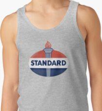 Standard Oil Tank Top