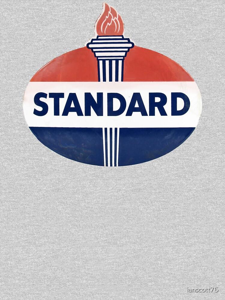 Standard Oil | Unisex T-Shirt