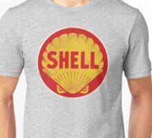 Shell retro Unisex T-Shirt