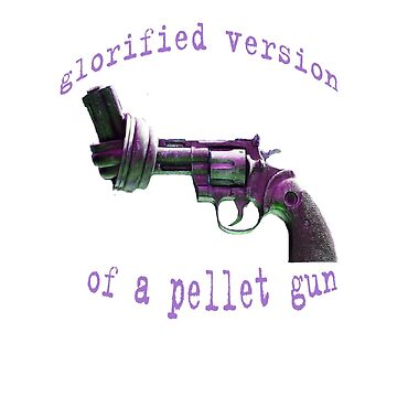 Glorified by meatpuppets21