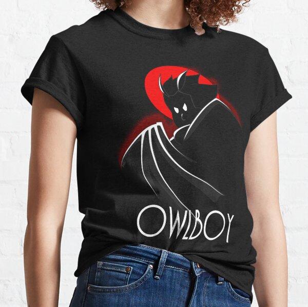 Owlboy Classic T-Shirt