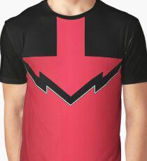 Quantum Ranger Graphic T-Shirt