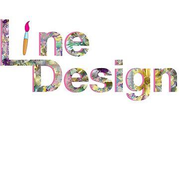 Line Design by SuperUberLame