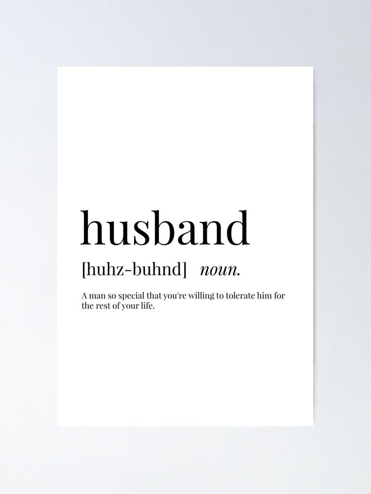 Ehemann Duden