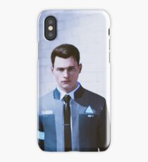 Detroit: Become Human // Connor iPhone Case