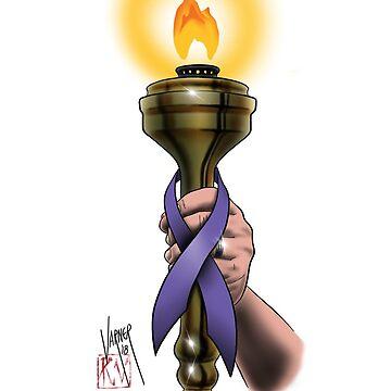 Torch for you by Steve-Varner