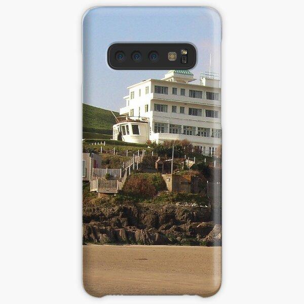 Burgh Island Samsung Galaxy Snap Case