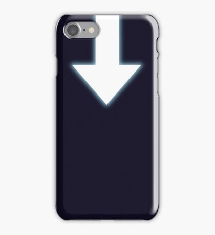 Avatar Aang Arrow iPhone Case/Skin