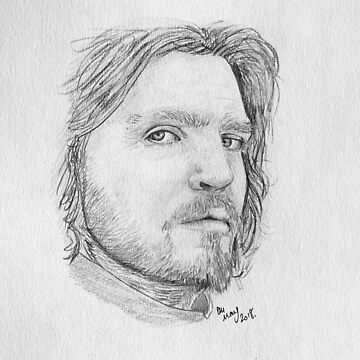 Athos Illustration by burketeer