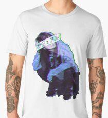 COMFORTABLE - SAD JAPANESE ANIME AESTHETIC Men's Premium T-Shirt