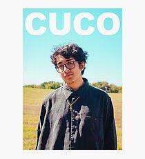 CUCO Photographic Print