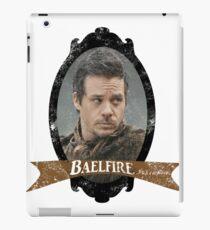 Bealfire Frame iPad Case/Skin