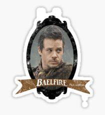 Bealfire Frame Sticker