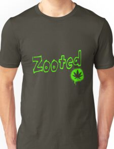 Zooted T-Shirt