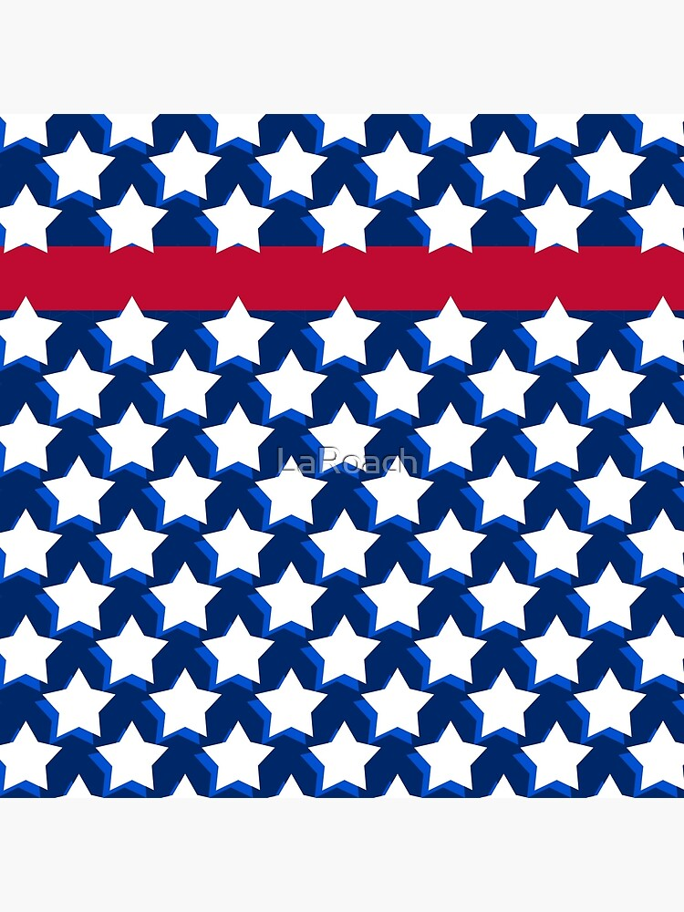 Stars and Stripes by LaRoach