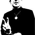 Daniel Berrigan, SJ by themagnificast