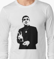 Daniel Berrigan Shirts Long Sleeve T-Shirt