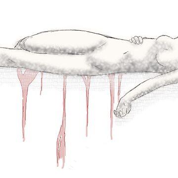 Dead by LiliumOfChaos