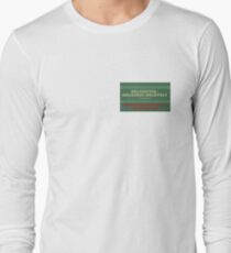 Delightful Delicious Delovely Long Sleeve T-Shirt