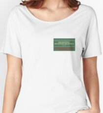 Delightful Delicious Delovely Relaxed Fit T-Shirt