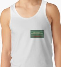 Delightful Delicious Delovely Tank Top