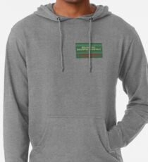 Delightful Delicious Delovely Lightweight Hoodie