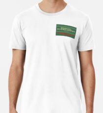 Delightful Delicious Delovely Premium T-Shirt