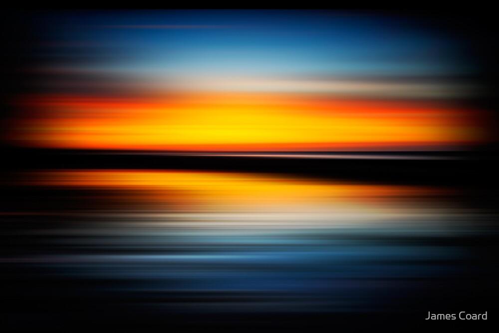 Speed Sunrise 2 by James Coard