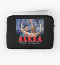 Alexandria Ocasio-Cortez Laptop Sleeve