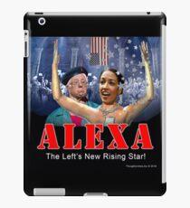 Alexandria Ocasio-Cortez iPad Case/Skin
