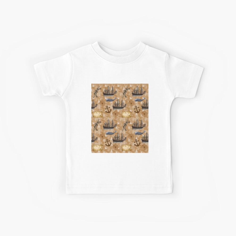 Maritime Kids T-Shirt