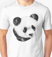 Cosmic Panda Unisex T-Shirt
